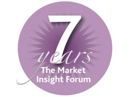 The Market Insight Forum - 7 years