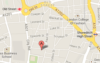 6th Floor, Crystal Gate, 28/30 Worship Street, London EC2A 2AH Telephone (unchanged): 020 7288 8789