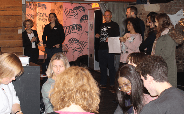 Here's What Happened At YouthSight's Biannual Insight Event For HE Professionals