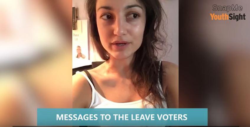 Video: How Do EU Students Feel Post Brexit?