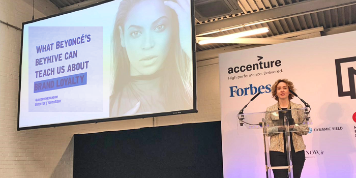 Webinar: What Beyonce's Beyhive Can Teach Us About Brand Loyalty