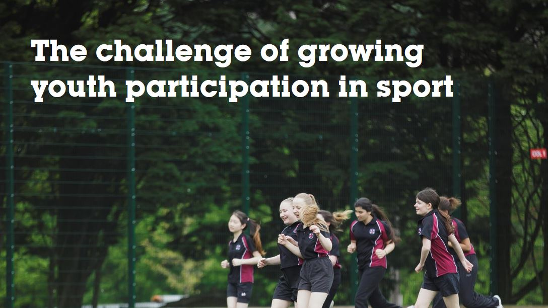 YouthSight Develops Ground-breaking Segmentation For Sport England